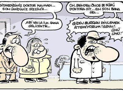 Aman Doktor