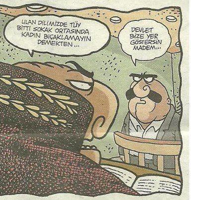 devlet-bize-yer-gostersin-yigit-ozgur Karikatür