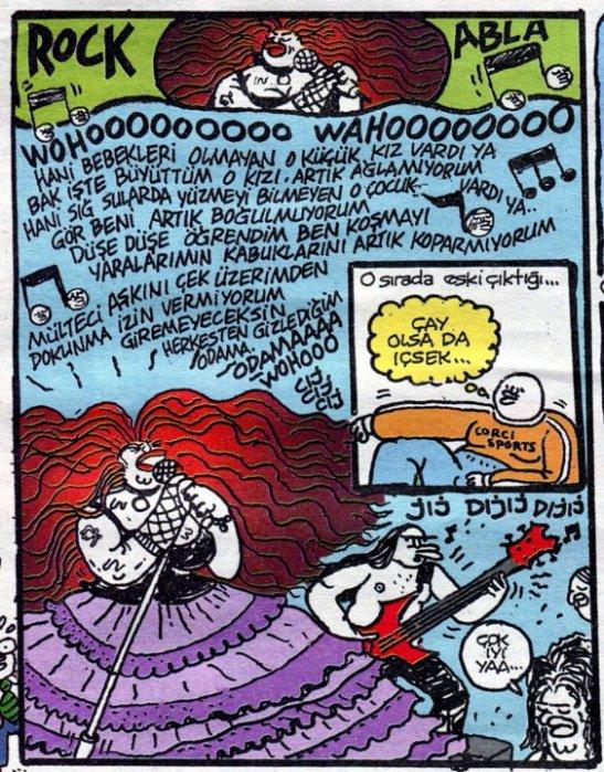 rock-abla-umut-sarikaya Karikatür