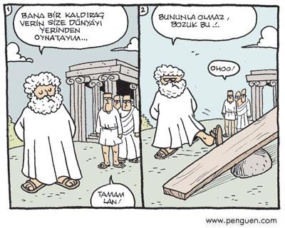 dunyayi_kaldiran_adam Karikatür