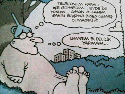 endiseli_deli_yigit_ozgur Karikatür