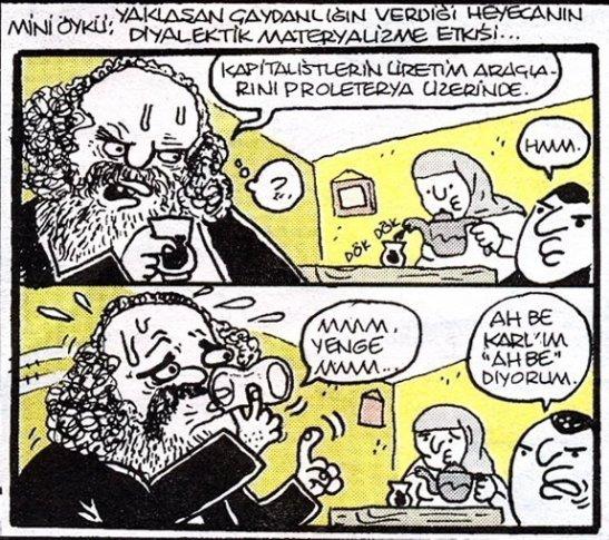 karl-marx-umut-sarıkaya Karikatür