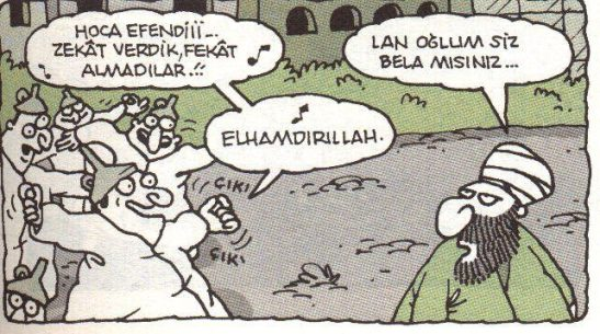 zekat-veren-deli-yigit-ozgur Karikatür