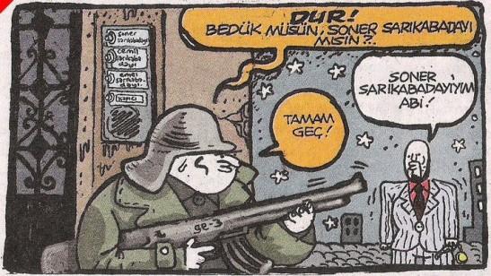 beduk_soner_sarikabadayi Karikatür