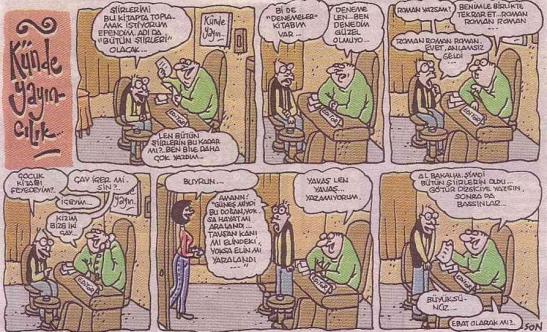 kunde-yayincilik-yigit-ozgur Karikatür