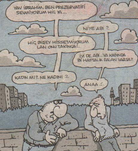 prezervatif_yigit_ozgur Karikatür