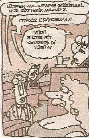 sktir git reddedildi yigit ozgur karikatür