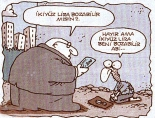 200 lira bozmak yigit ozgur karikatur