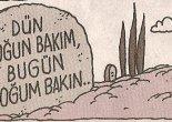 yogun bakim yigit ozgur karikatur