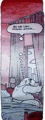 dunun aynisi yigit ozgur karikatur