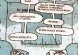 yilbasi hediyesi bisiklet yigit ozgur karikatur
