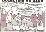 duzeltme ve ozur yigit ozgur karikatürü
