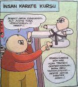 insan karate kursu ugur gursoy karate
