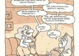 kaynana kahvesi yigit ozgur karikatür