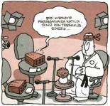 tuğla ve kareteci yiğit özgür karikatür